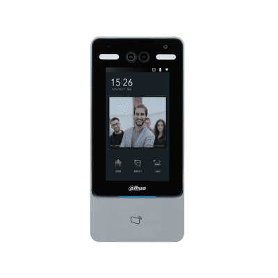 ASI7213Y  Face Recognition Access Control and Time Attendance Te