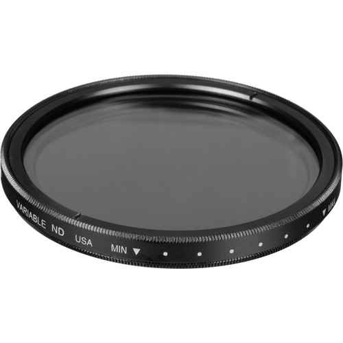 FILTER ND 72mm