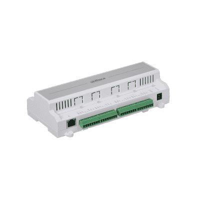 ASC1202B-D Two Door two way Access Controller